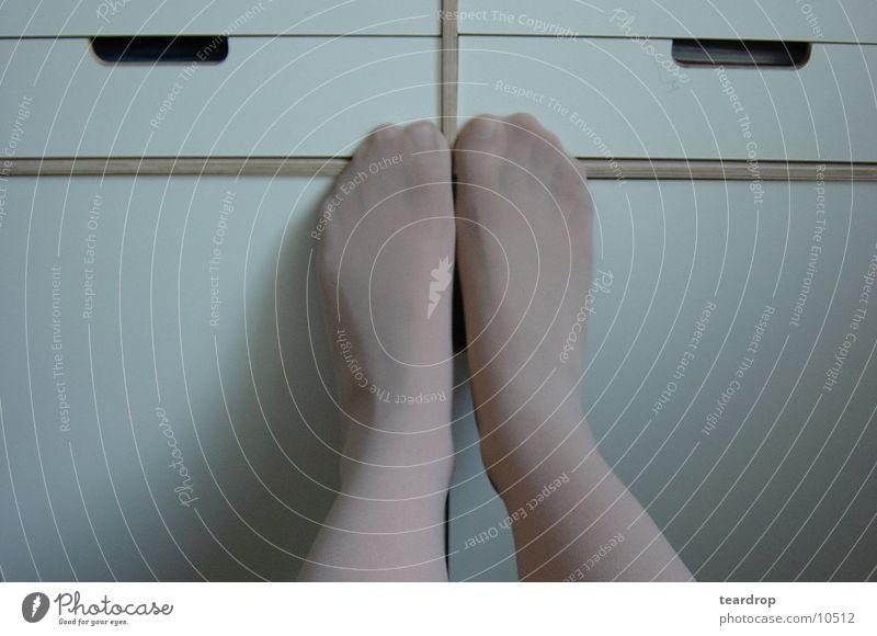 Human being Feet