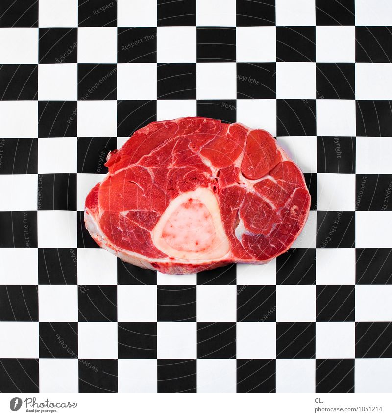 White Red Black Eating Food Nutrition Kitchen Meat Cook Skeleton Raw Squander Voracious Carnivore Meat-eater