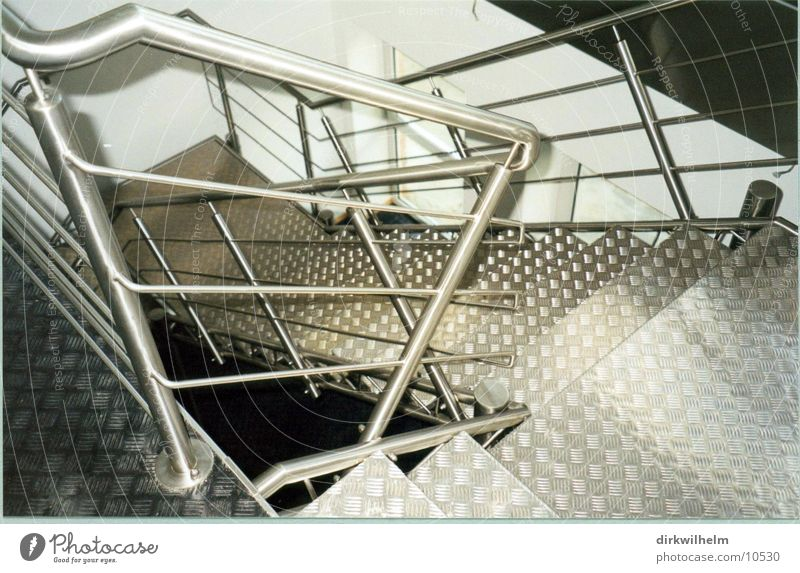 staircase Chrome Things Stairs VA