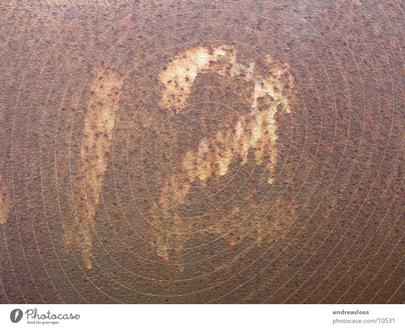 Construction site Steel Obscure Rust 12