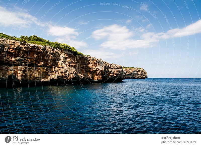 Mallorca from its most beautiful side 30 - promontory Vacation & Travel Tourism Trip Adventure Far-off places Freedom Sightseeing Cruise Summer vacation
