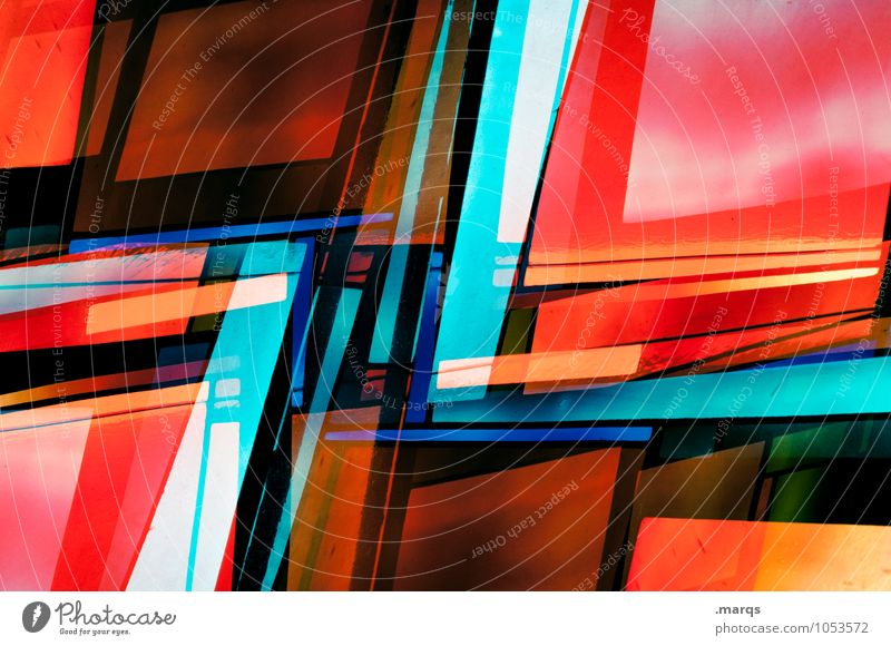 Beautiful Colour Window Style Background picture Exceptional Line Art Design Elegant Modern Glass Crazy Creativity Stripe Uniqueness