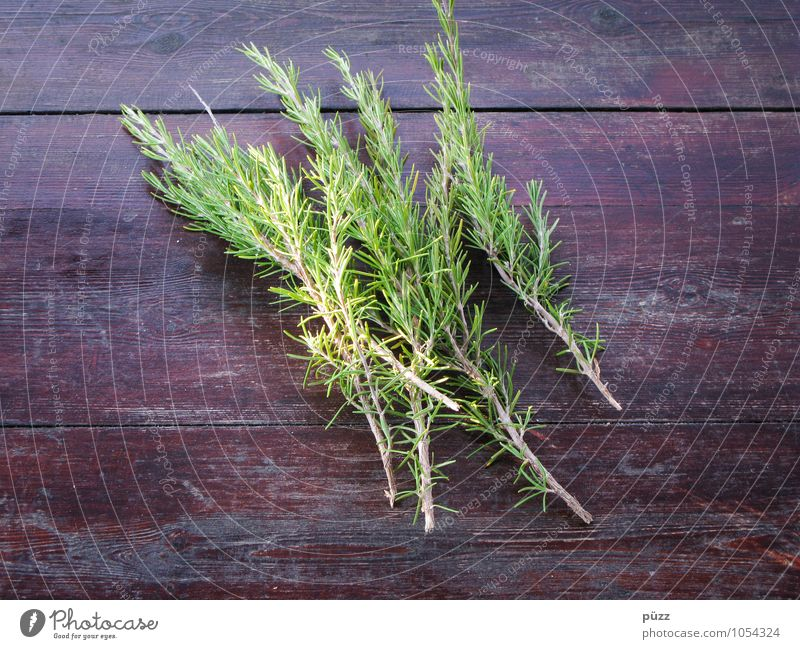 rosemary Food Herbs and spices Nutrition Organic produce Vegetarian diet Slow food Italian Food Nature Plant Foliage plant Agricultural crop Wild plant Eating