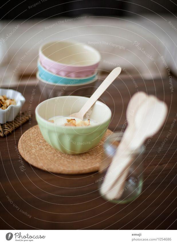 Nutrition Sweet Delicious Crockery Bowl Dessert Buffet Brunch Yoghurt