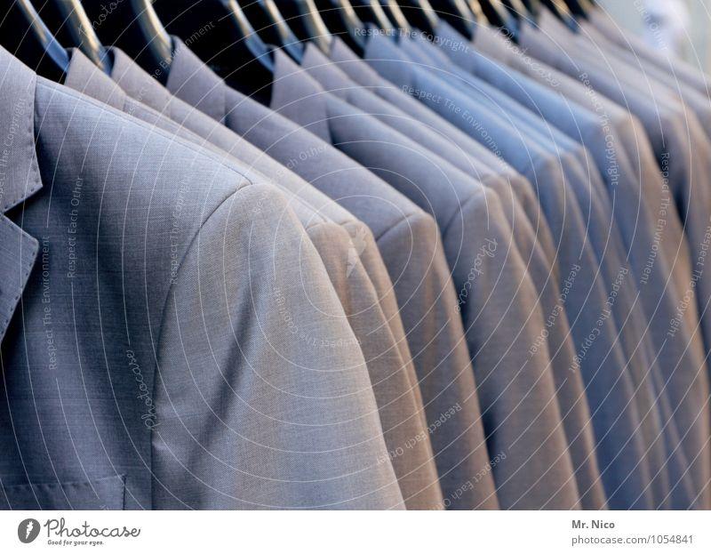 Style Gray Fashion Lifestyle Business Design Arrangement Elegant Clothing Shopping Hang Suit Career Textiles Select