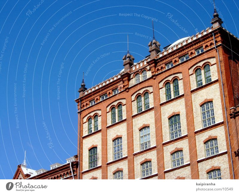 Sky Blue Vacation & Travel Architecture Culture Education Historic Museum Sweden Home country Attic Old building Room