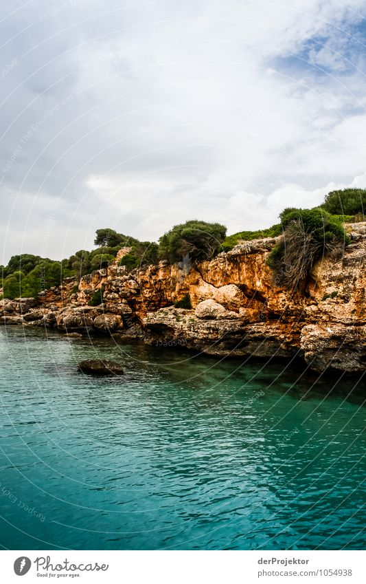 Mallorca from its beautiful side 28 - small bay Vacation & Travel Tourism Trip Adventure Far-off places Freedom Sightseeing Cruise Expedition Summer vacation