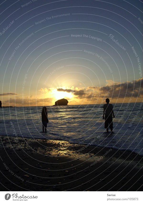 Sun Ocean Calm Freedom Happy Warmth Infinity Dreamily Snapshot Pleasant