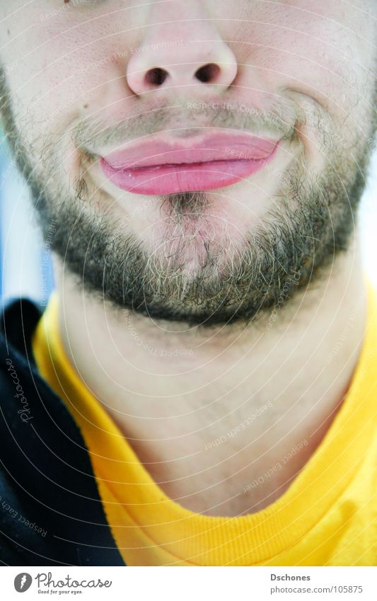 Mercy. Face Nose Mouth Lips Emotions Grimace Neck dschones Colour photo Multicoloured