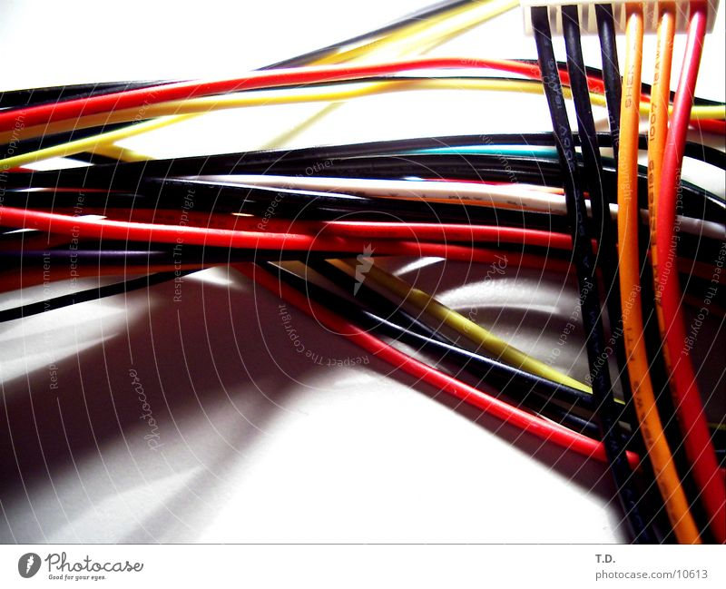 Electricity Cable Technology Electrical equipment