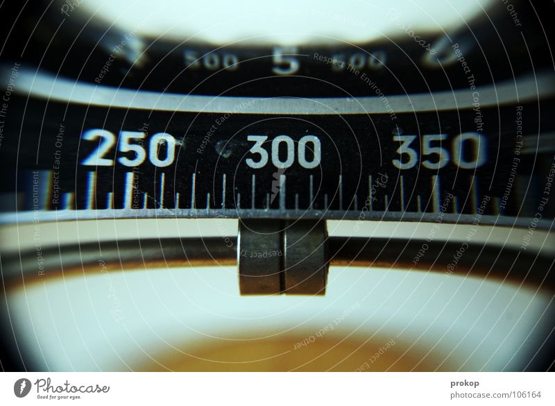 300 Digits and numbers Scale Weigh Push Rule Overweight Blur Near Accuracy Precision Household Macro (Extreme close-up) Close-up metric gain Distorted fat sack