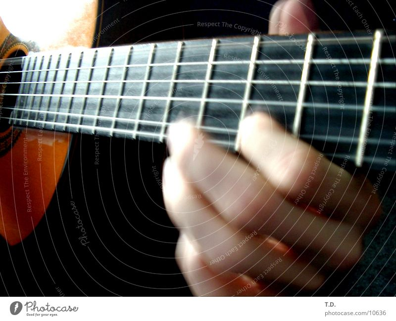 Guitar Playing #3 Musical instrument string Leisure and hobbies acoustics