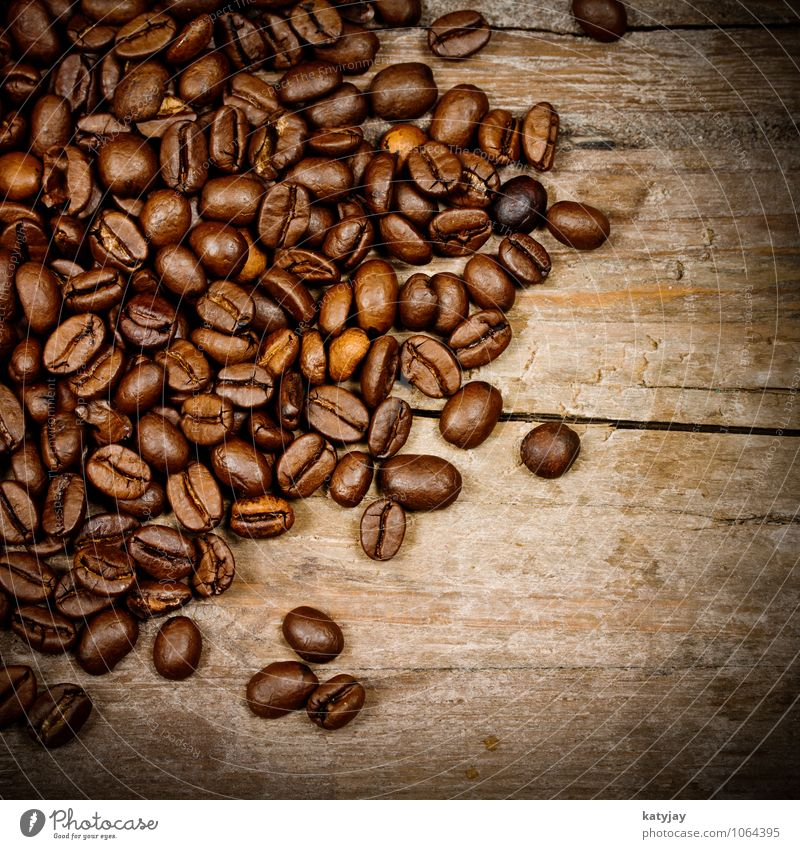 coffee beans Food Breakfast Coffee Espresso Wood To enjoy Fresh extension Delightful Arabica Aromatic Beans Café Cappuccino Energy fairtrade luxury food roasted