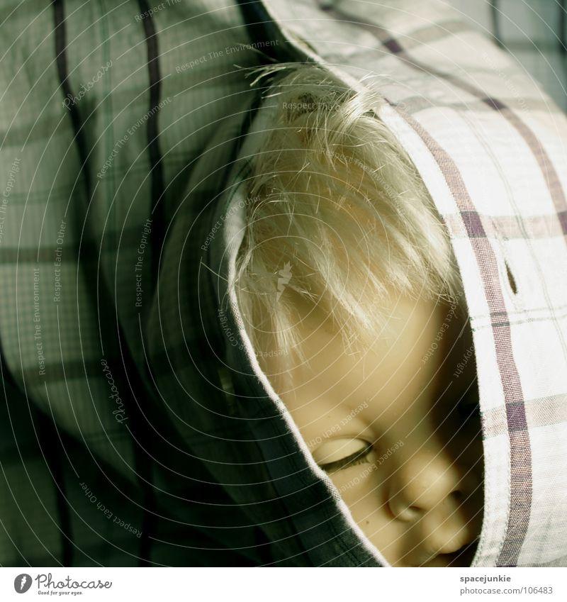 At Night Sleep Dream Safety (feeling of) Shirt Child Joy Doll