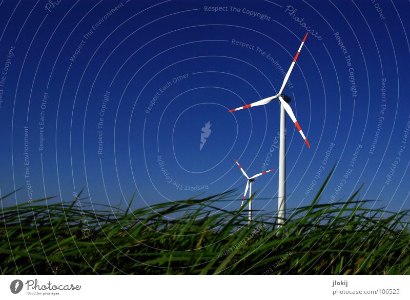 Sky Meadow Grass Air Power Field Force Industry Energy industry Electricity Lawn Net Clarity Wind energy plant Company Rotate