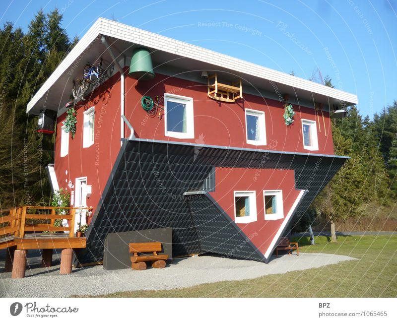 Joy House (Residential Structure) Architecture Building Freedom Art Living or residing Happiness Joie de vivre (Vitality) Future Roof Surprise Advancement