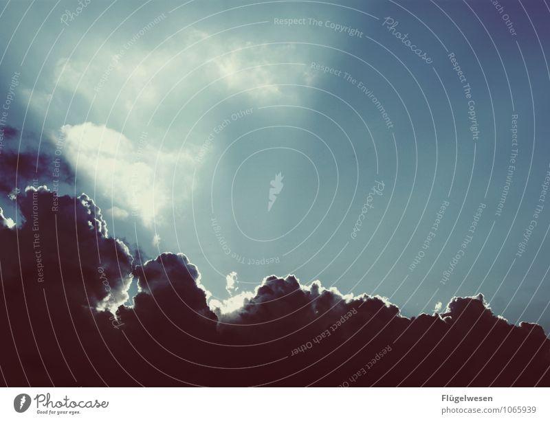 heaven Sky Heaven Eternity Future Present Day The Assumption Jesus Christ Paradise Clouds Sun