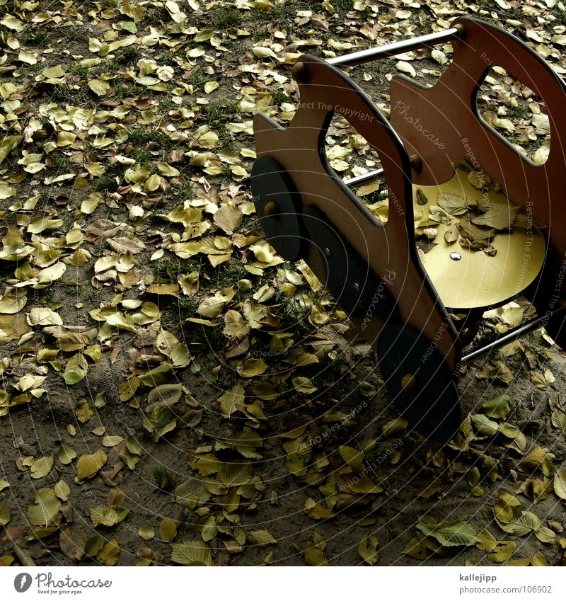 Green Joy Leaf Yellow Autumn Playing Sand Car Earth Room Infancy Mouth Places Free Floor covering Lawn