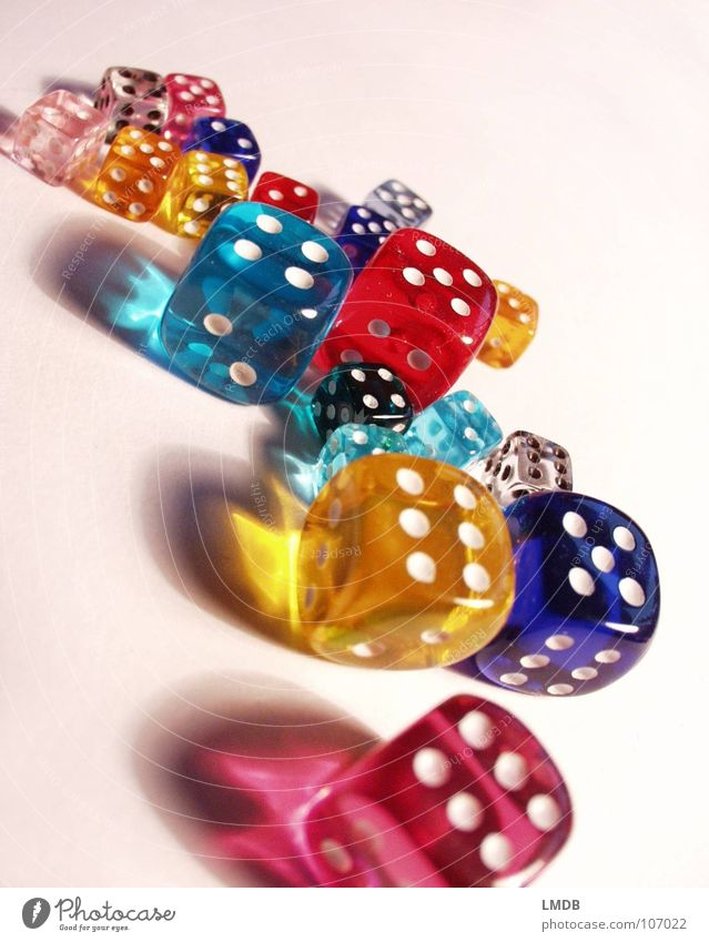 White Green Blue Red Yellow Colour 1 Dice Happy Multicoloured 2 Orange Pink 3 Digits and numbers 4