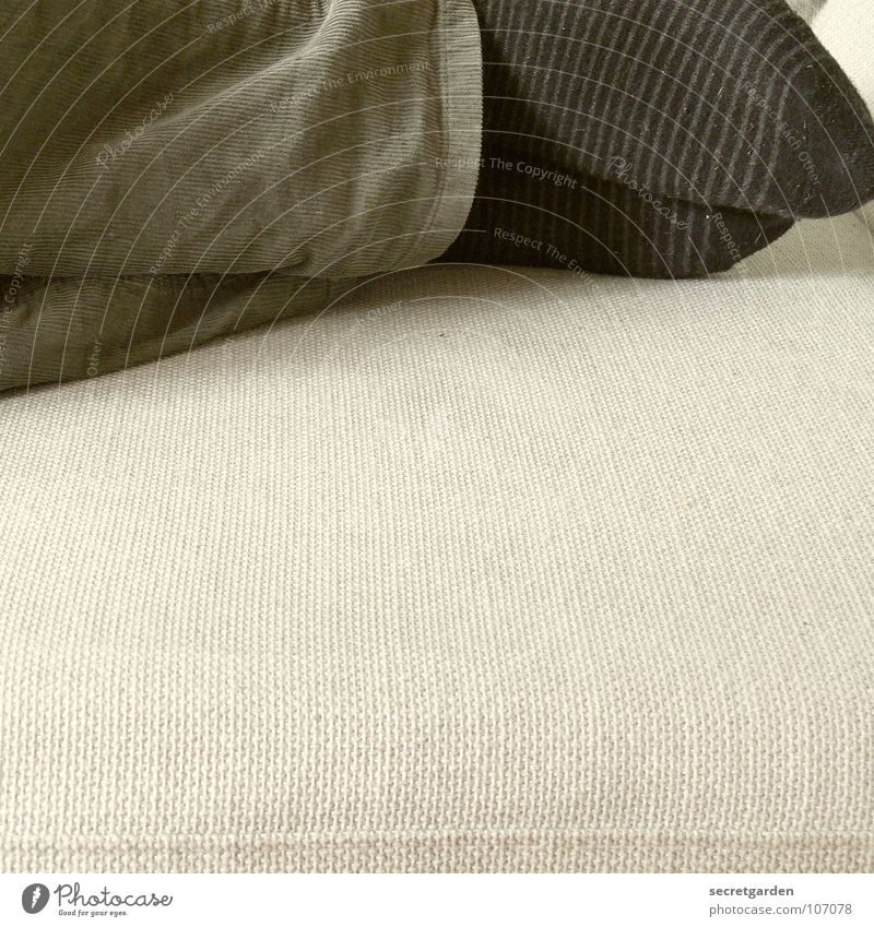 striped sock Striped socks Stockings Clothing Pants Green Khaki Black Gray Sofa Sleep Horizontal Material Calm Stationary Man Room Furniture Living room Lie