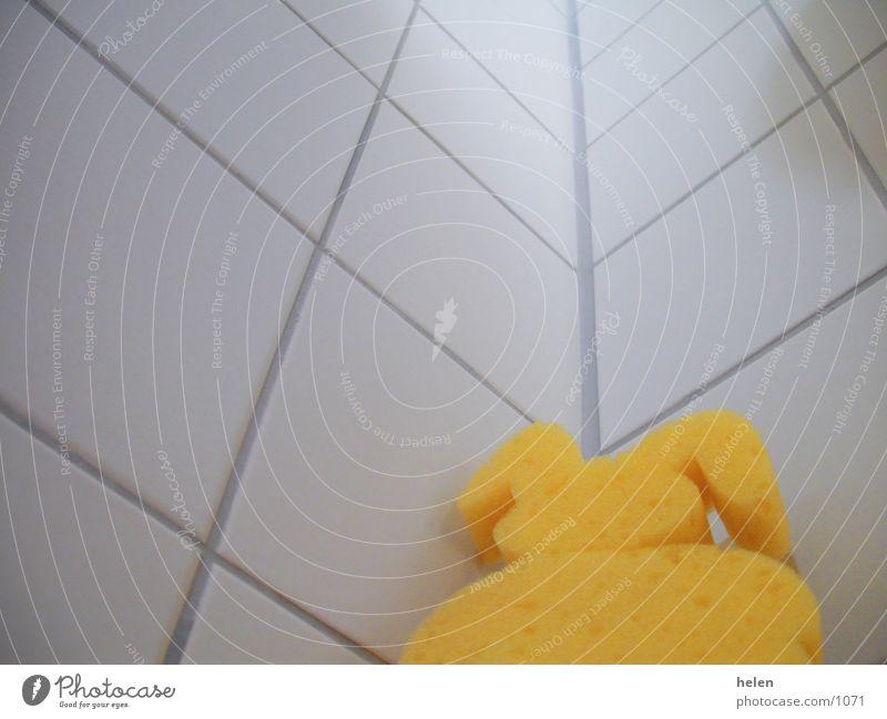 Bathroom Things Tile Hare & Rabbit & Bunny Sponge