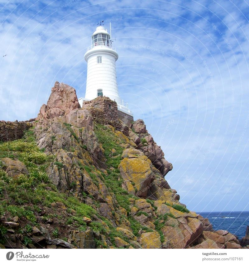 White Ocean Green Blue Stone Rock Safety Concentrate Monument Landmark Lighthouse Road marking Cliff Orientation Signal Unwavering