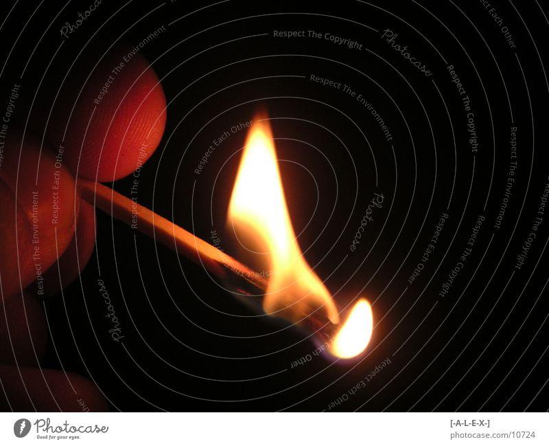 Blaze Match