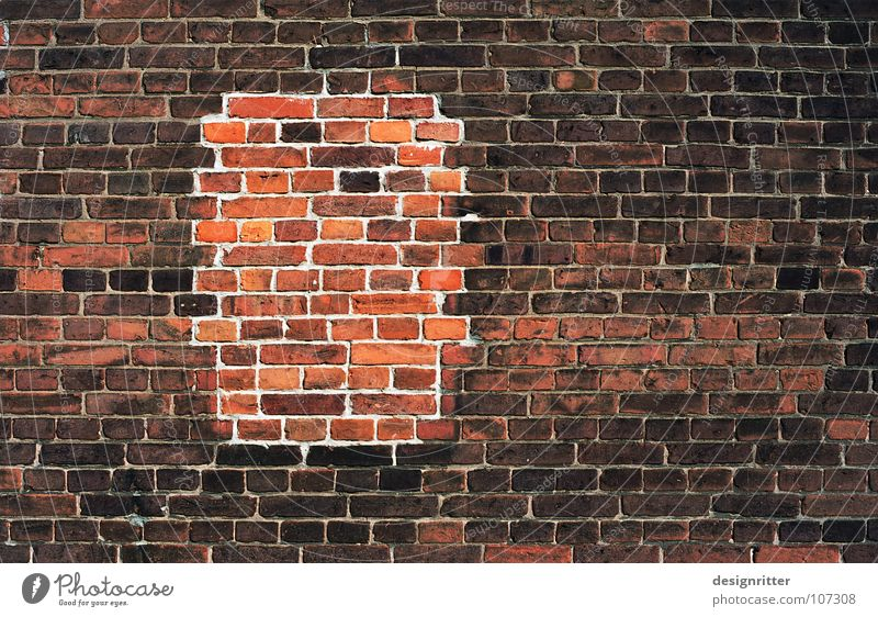 Old Calm Wall (building) Window Stone Wall (barrier) Closed New Protection Mysterious Brick Hide Divide Repair Rescue