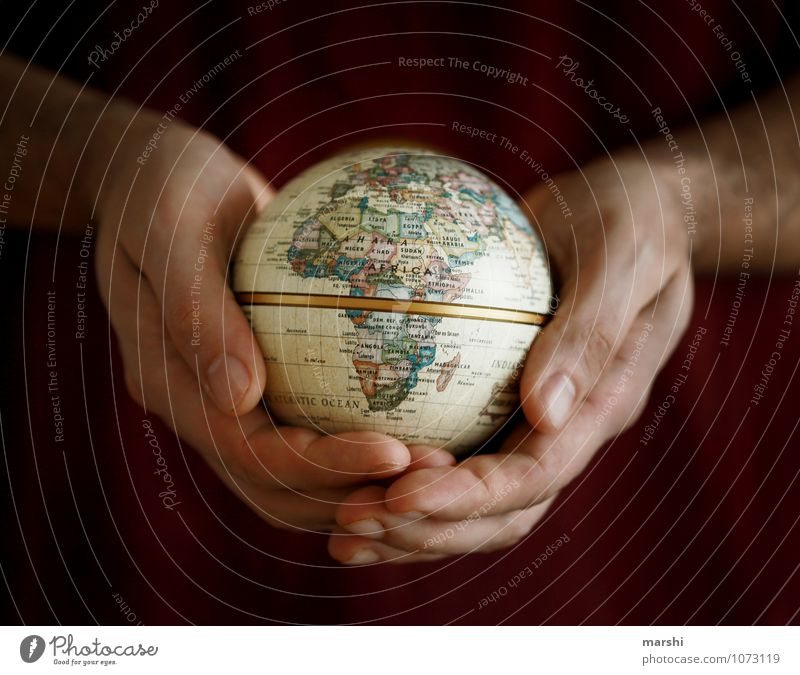 heal the world Human being Environment Nature Earth Climate Sign Emotions Moody Healing War Protection Peace Continents Travel photography Hand Archer Africa
