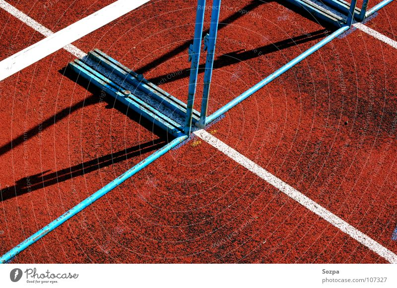 Sports Playing Line Floor covering Barrier Hurdle