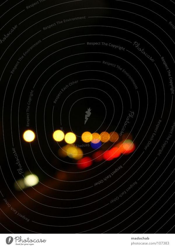 Beautiful Joy Colour Black Dark Playing Movement Lamp Bright Lighting Transport Illuminate Circle Communicate Point Motor vehicle