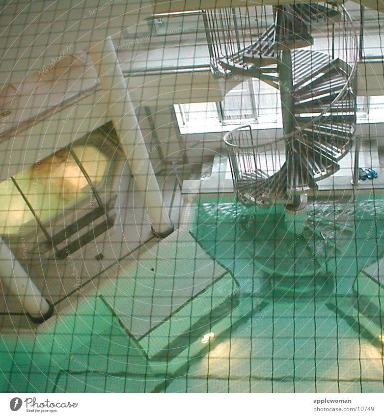 wellness Wellness Swimming pool Bird's-eye view Water Relaxation