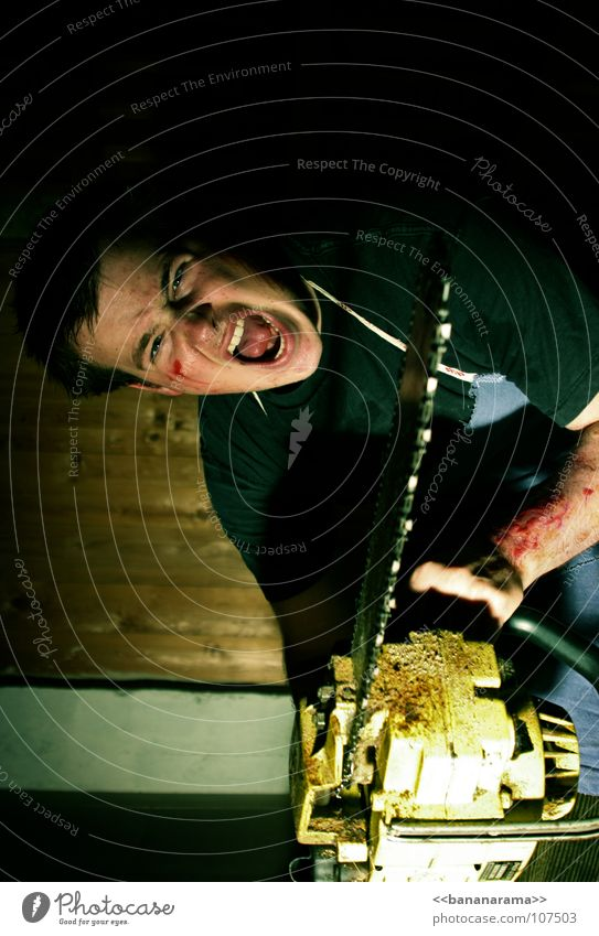 Dark Death Fear Action Creepy Anger Scream Blood Panic Aggravation Hatred Clear Murder Kill Gardener Assassin
