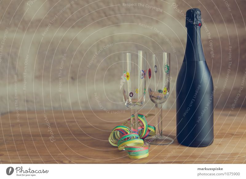 champagne party Beverage Alcoholic drinks Sparkling wine Prosecco Champagne Bottle Glass Lifestyle Luxury Elegant Style Design Happy Party Feasts & Celebrations