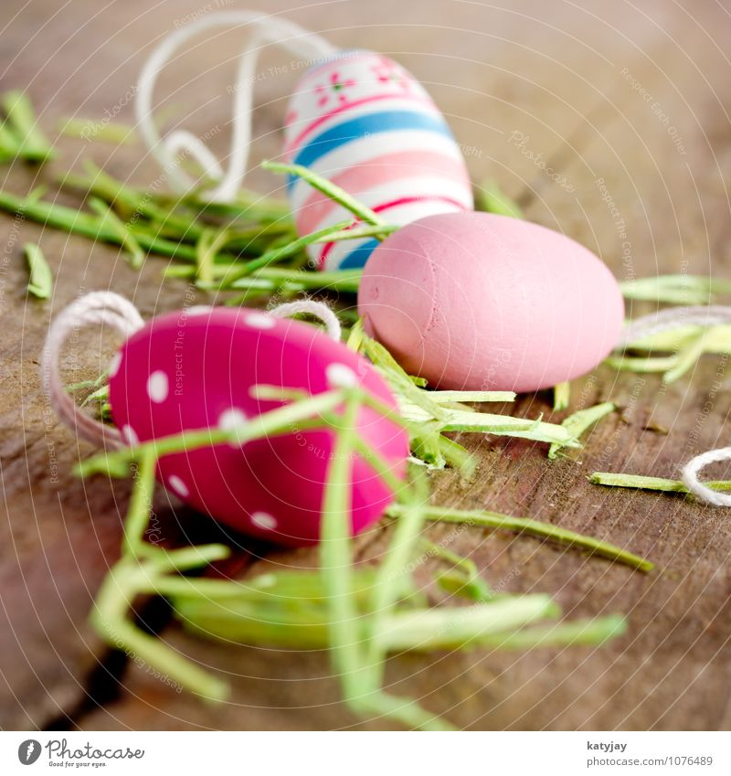 Green Colour Dye Spring Wood Feasts & Celebrations Background picture Decoration Table Gift String Easter Violet Tradition Egg Wooden table