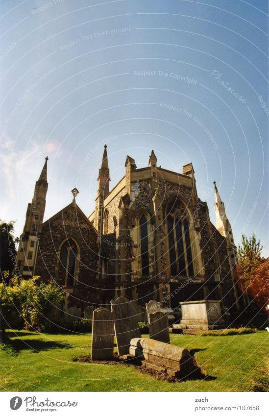 Sky Blue Death Religion and faith Back Grief Transience Clarity Prayer Distress Crucifix God Cemetery Deities Grave Clergyman