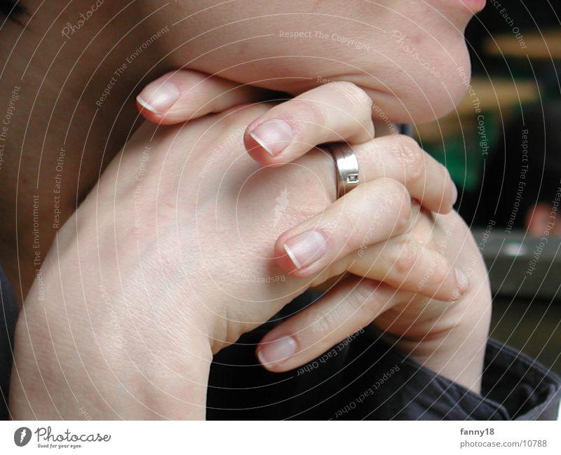 Woman Hand Feminine Arm