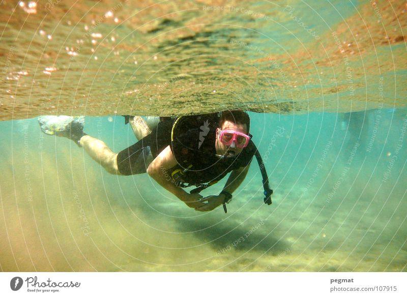 Sun Ocean Summer Sand Waves Eyeglasses Dive Navigation Surface Water wings Snorkeling Extreme sports Red Sea