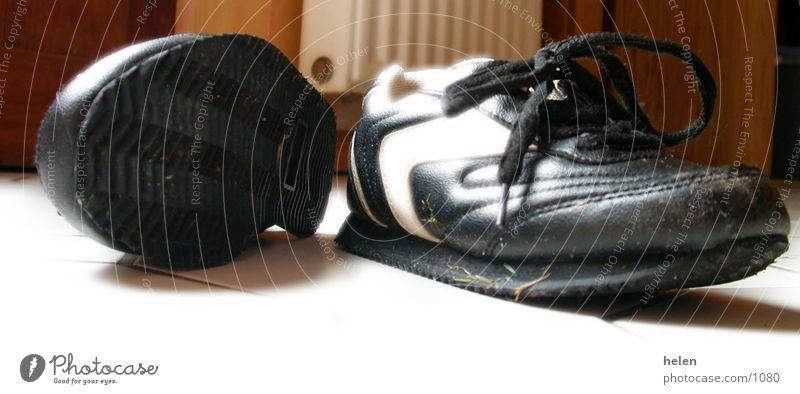 discarded Footwear Things