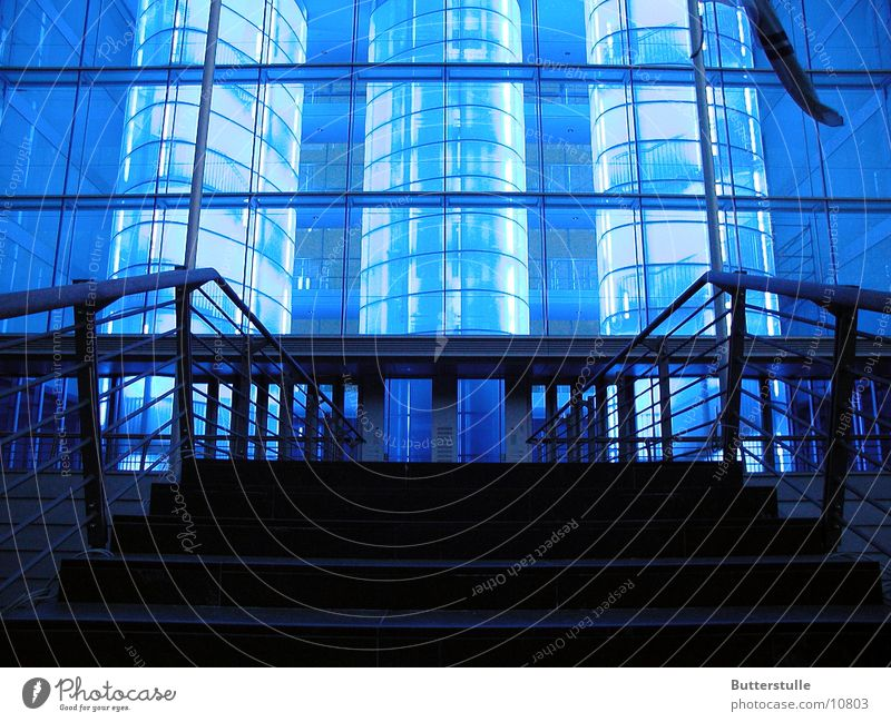 House (Residential Structure) Lighting Architecture Modern Elbe Futurism Shipping company
