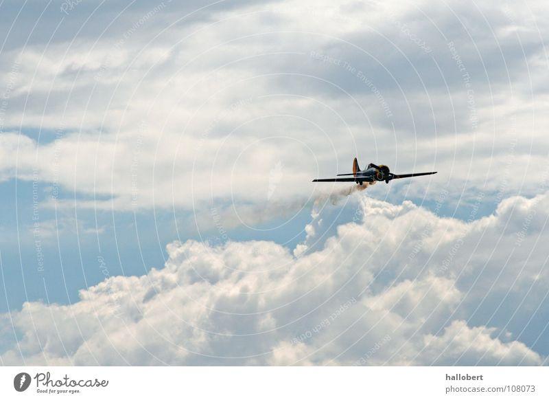 Sky Flying Airplane Aviation Attack Airfield Gliding Air show Sailplane Gliding field