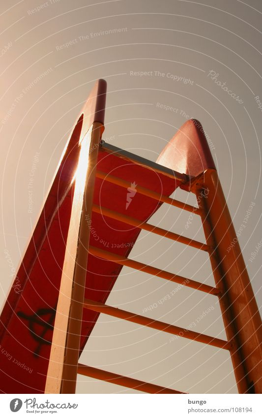 Sky Joy Playing Leisure and hobbies Stairs Tall Target Climbing To hold on Ladder Career Ascending Playground Slide Rung