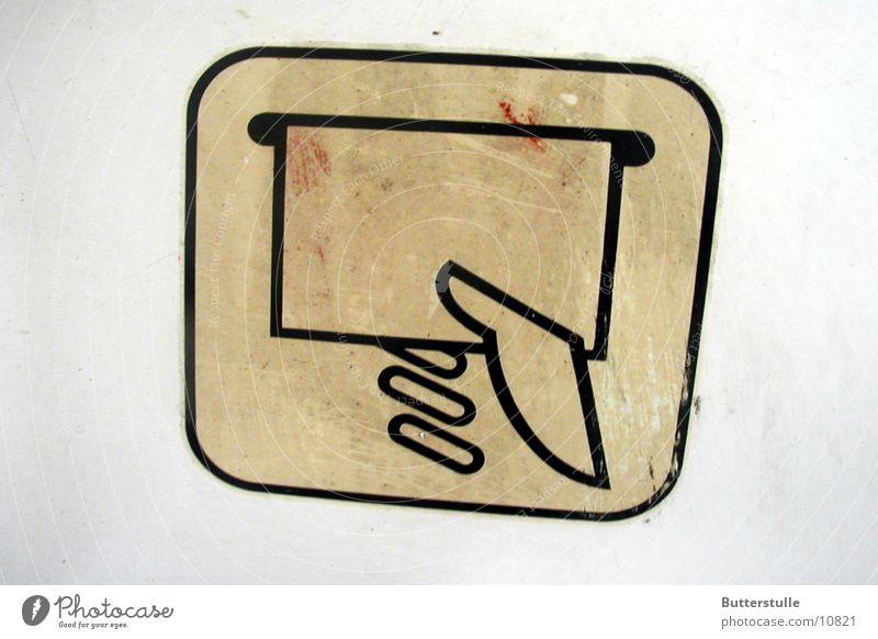 so thou shalt do Railroad Symbols and metaphors Things pictogram Signage