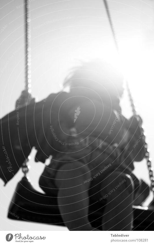 Child Sun Wing Toddler Swing Playground Suspenders