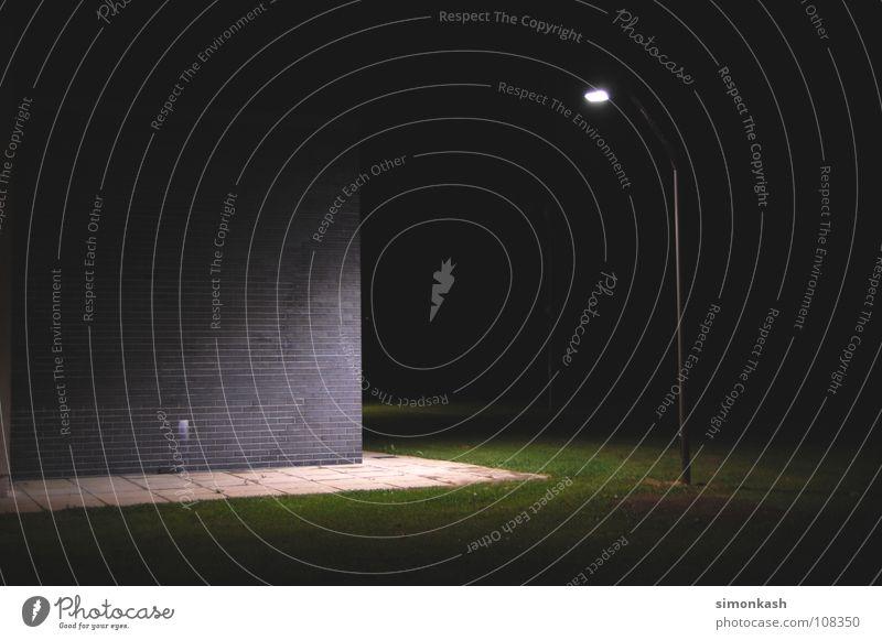 Spot on Night Lamp Dark Light Wall (barrier) Cold Modern New