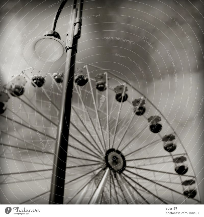 Relaxation Infancy Fairs & Carnivals Markets Youth culture Exhibition Ferris wheel Vertigo Theme-park rides Showman