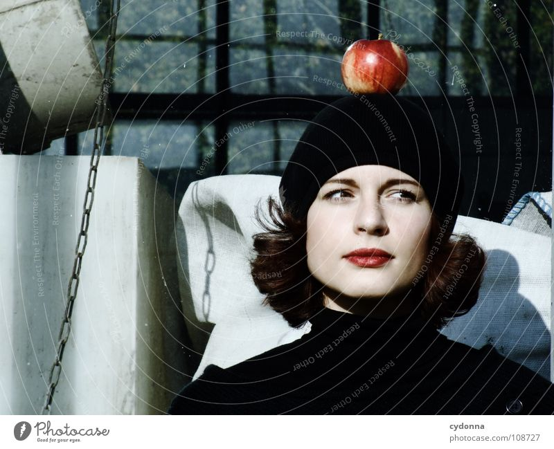 Woman Human being Nature Hand Beautiful Black Autumn Nutrition Food Style Fashion Mouth Fruit Natural Planning Beauty Photography
