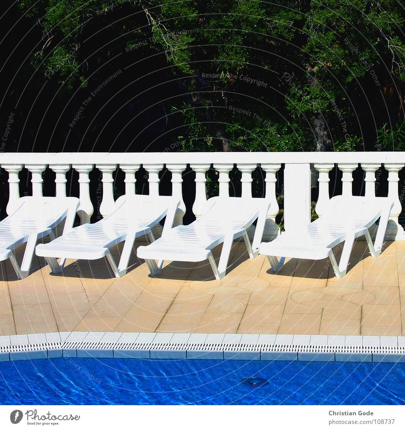 Blue Water White Green Vacation & Travel Summer Forest Cold Wall (building) Warmth Orange Lie Reading Cleaning Swimming pool Handrail