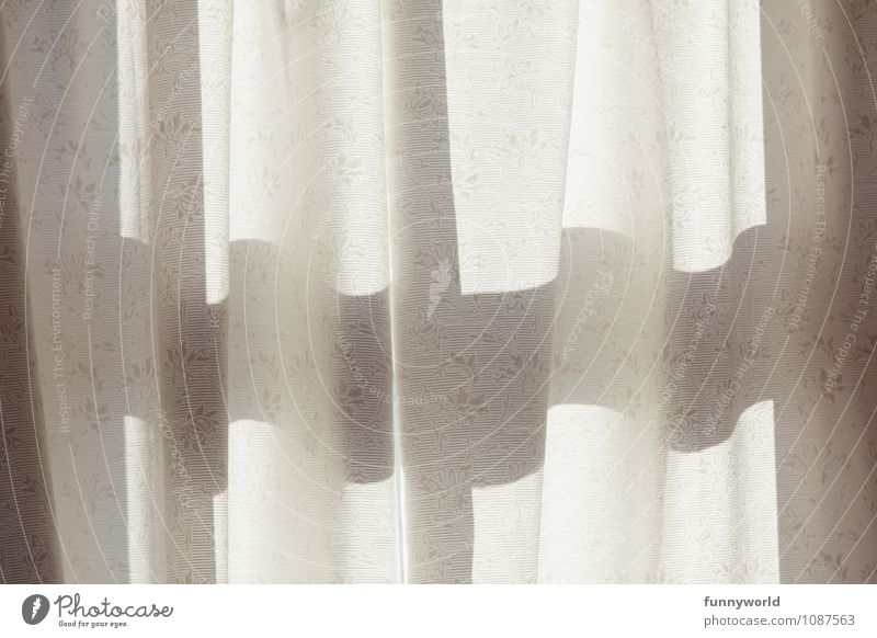 Window Protection Safety Safety (feeling of) Drape Curtain Shadow play Screening