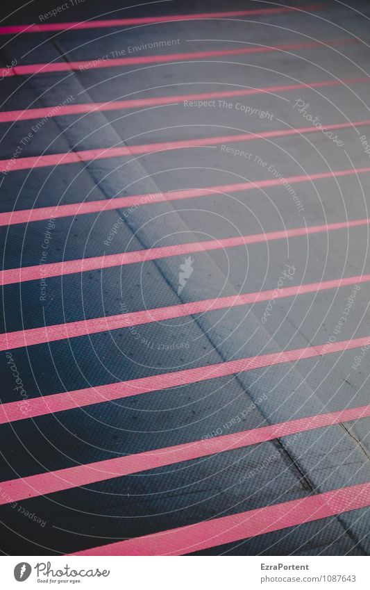 Colour Red Black Style Line Design Esthetic Sign Stripe Illustration Graphic